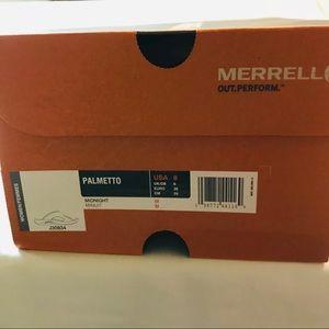 Merrill 'Palmetto' Women's Sandals